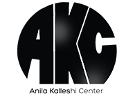 Anila Kalleshi's Center